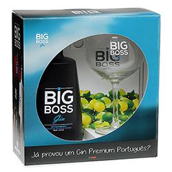 Conjuntos big boss