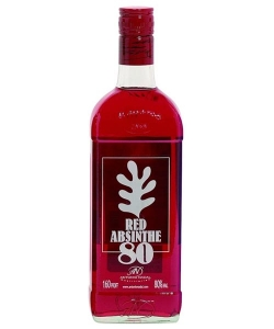 Absinto 80% Red