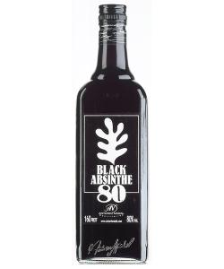 Absinto Black 80 0,70L