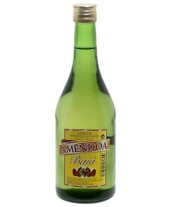 Licor Amêndoa Amarga Baía