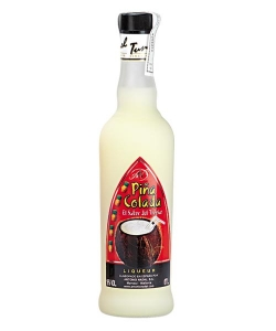 Licor Batida de Côco