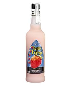 "Licor Batida de Fresa ""Morango"""