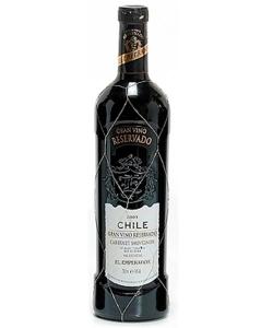 Vinho Cabernet Carmene Chile