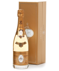 Champagne LOUIS ROEDERER Cristal Bruot