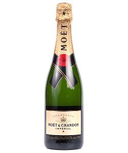 Champagne MOËT CHANDON