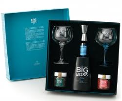 Conj. Gin Big Boss Dry A