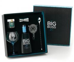 Conj. Gin Big Boss Dry B