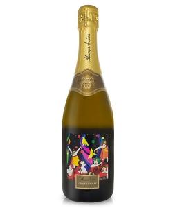 Espumante MURGANHEIRA Chardonnay Bruto
