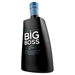 Gin BIG BOSS dry gin 0,70L Original Português