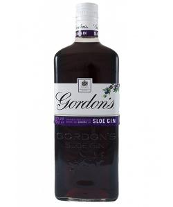 Gin GORDON'S SLOE BLACK