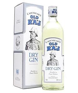 Gin OLD RAJ