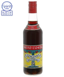 Licor Ginja-Ginginha c/ Fruto Neto Costa
