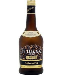 Licor Tijuana Licor de Café Neto Costa