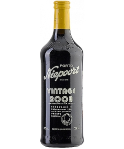 Niepoort Vintage 2003