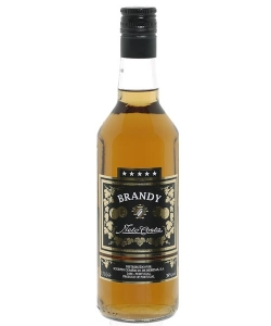 Brandy Old Neto Costa 0.70L