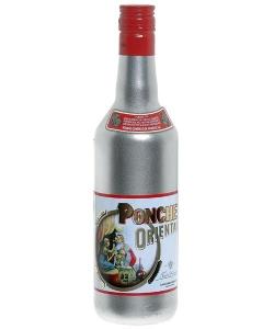 Licor Ponche Oriental Neto Costa