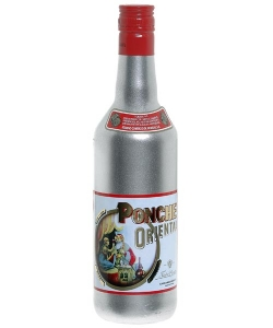 Ponche Oriental Neto Costa