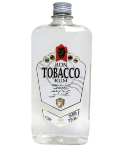 Rhum Tobacco Pet 1L