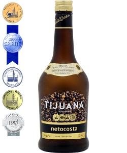 Tijuana Licor de Café Neto Costa