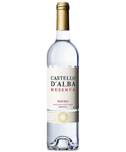 Vinho Castello D'Alba Reserva (Douro)