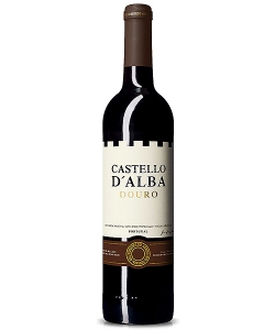 Vinho Castello D'Alba (Douro)