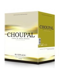 Vinho Choupal Neto Costa (Bag In Box) 10L