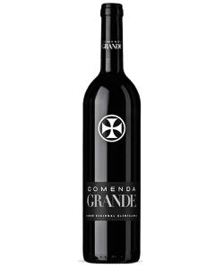 Vinho Comenda Grande  (Alentejo)