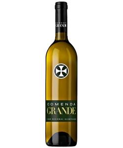 Vinho Comenda Grande Reg. (Alentejo)