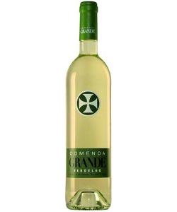 Vinho Comenda Grande Verdelho (Alentejo)