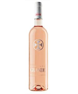 Vinho Comenda Grande Rosé (Alentejo)