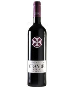 Vinho Comenda Grande Syrah (Alentejo)