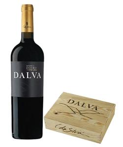 Vinho Dalva Reserva (Douro) Cx 3