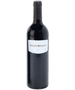 Vinho Francisco Garcia Alicante Bouchet