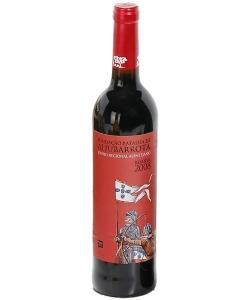Vinho Fundação Batalha de Aljubarrota Reserva 2008 (Alentejo)