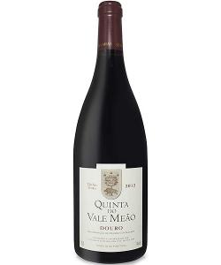 Vinho Quinta do Vale Meão (Douro) 2008/2009/2010/2011/2012