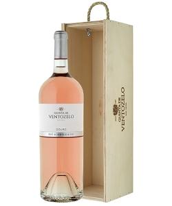 Vinho Quinta do Ventozelo Rosé Magnum