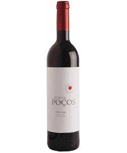Vinho Quinta dos Poços (Douro)
