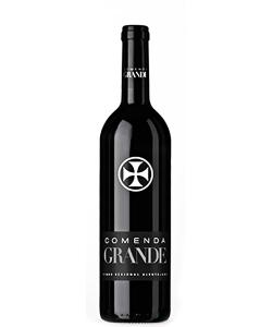 Vinho Comenda Grande (Alentejo) 0,375lt