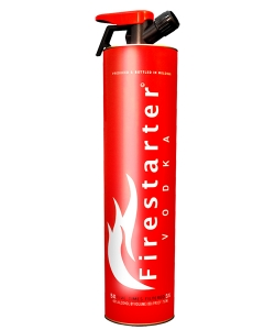 Vodka Firestarter Premium 0,70L