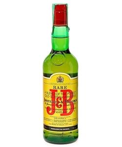 Whisky J&B 12 Anos Malt