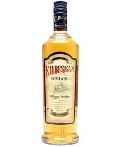 Whisky  Kilbeggan Irish Blended